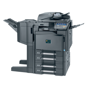 Kopi-print-scan Farve MFP