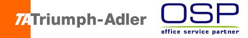 TA Triumph-Adler - OSP ApS