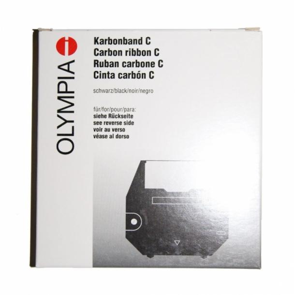Carrera de Luxe - Carbonbånd (Correctabel)