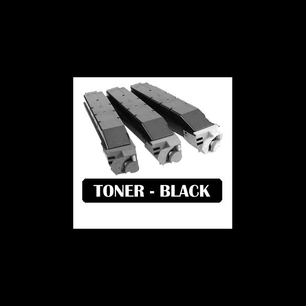 Toner PK5019K <b>(black)</b>