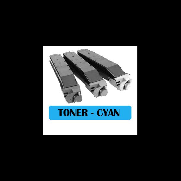 Toner CK5514C <b>(cyan)</b>