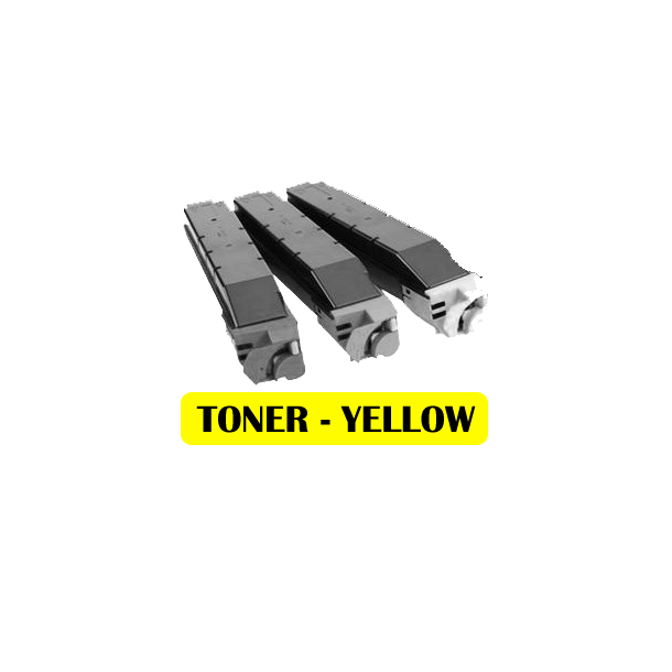 Toner CK5513Y <b>(yellow)</b>